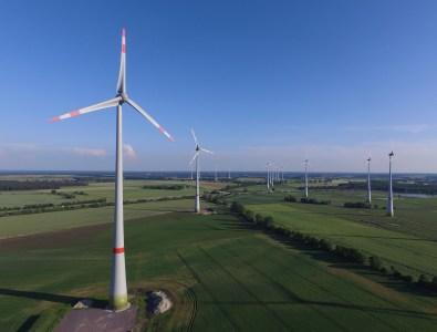В это воскресенье цены на электричество в Германии вновь станут отрицательными благодаря ветряной энергетике