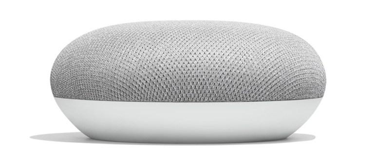 Представлен домашний помощник Google Home Mini стоимостью всего $50
