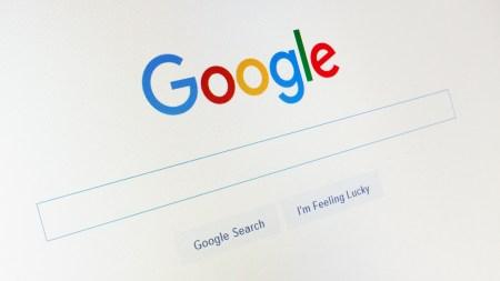 Результаты поиска Google больше не зависят от домена верхнего уровня