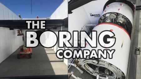 «Скучная компания» Илона Маска приобрела вторую бурильную машину и получила разрешение на прокладку второго тоннеля отНью-Йорка доВашингтона