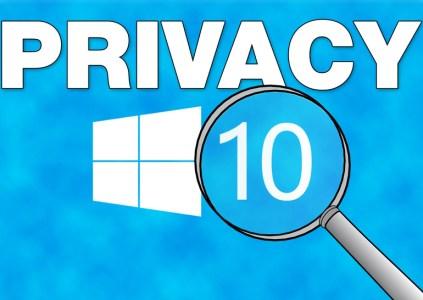 Сбор сведений в Windows 10 нарушает законодательство о защите персональных данных Нидерландов