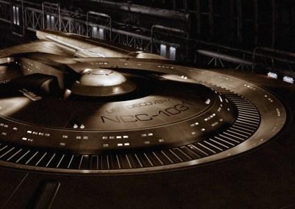 Сериал Star Trek: Discovery продлён на второй сезон