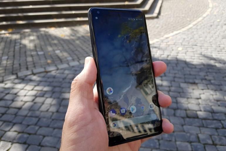 Google Pixel 2 XL після двох тижнів використання