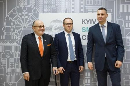 Программа «Безопасная столица» расширяется: теперь патрулировать Киев будут еще и дроны