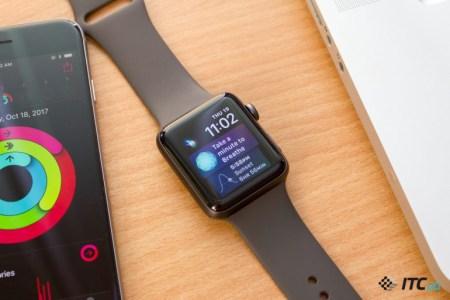 Canalys: Apple вернула себе лидерство на рынке носимых устройств