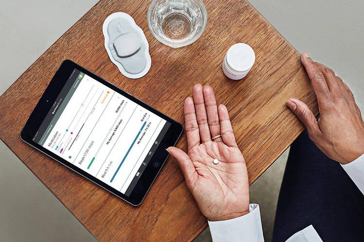 «Медицинский Большой брат»: США впервые одобрили использование электронной таблетки для отслеживания приема лекарств