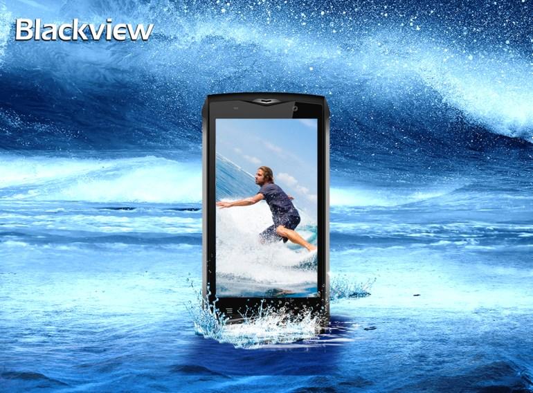 Распродажа 11.11 – большие скидки на смартфоны Blackview!