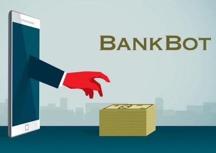 Мобильный банковский троян BankBot маскировался в Google Play под игры, «фонарики» и софт для очистки памяти