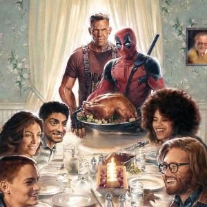 """Вышел второй тизер фильма """"Дэдпул 2"""" / Deadpool 2, теперь с фрагментами из картины"""