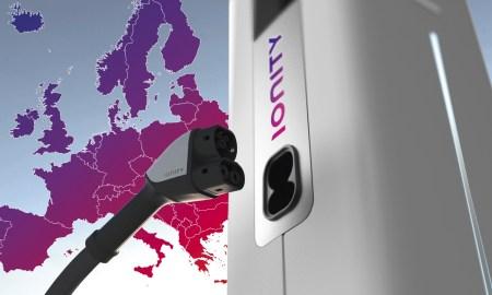 BMW, Mercedes, Volkswagen и Ford создали совместное предприятие IONITY, которое к 2020 году построит 400 скоростных зарядных станций для электромобилей на всех крупных автомагистралях Европы