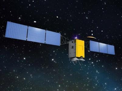ГКАУ теперь планирует запустить первый украинский спутник связи «Либідь» во второй половине 2018 года