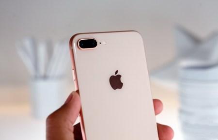 Израильский стартап Corephotonics подал в суд на Apple за намеренное нарушение в iPhone 7 Plus и iPhone 8 Plus четырех его патентов на двойные камеры
