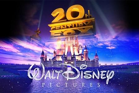 21st Century Fox вела переговоры о продаже большей части активов Disney