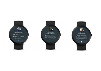 Обновление Android Wear 2.6 добавляет поддержку многозадачности и ряд других улучшений