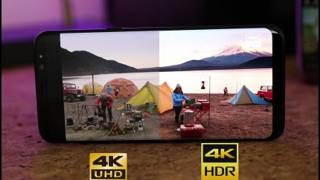 Google понизила максимальное разрешение видеороликов HDR в мобильном YouTube с 4K до 1080p