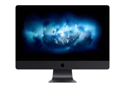 iMac Pro получит сопроцессор A10 Fusion, который позволит помощнику Siri постоянно слушать пользователя