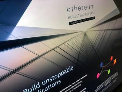 Критическая уязвимость в популярном Ethereum-клиенте Parity привела к блокировке средств пользователей на сумму более $180 млн