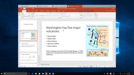 Функция Sets в Windows 10 позволит создавать вкладки в любом приложении