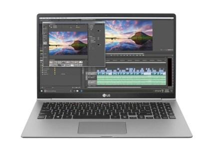 Новые ноутбуки LG Gram 2018 года способны работать без подзарядки «целый день»