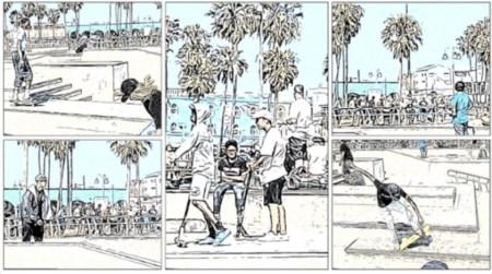 Google выпускает первые три приложения для редактирования фото и видео в рамках новой инициативы Appsperiments