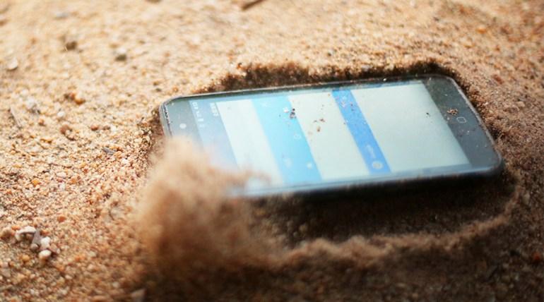 Vernee Active – защищенный смартфон для любителей экстремального отдыха
