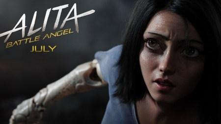 Первый трейлер фантастического боевика «Алита: Боевой ангел» / Alita: Battle Angel от Роберта Родригеса и Джеймса Кэмерона