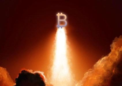 ОБНОВЛЕНО: Курс Bitcoin преодолел рубеж в $14 тыс., а затем — в $15 тыс. и в $16 тыс.