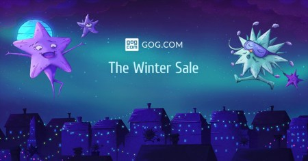На GOG.com запустили «Зимнюю распродажу» со скидками на игры до 90% и бесплатно раздают Grim Fandango Remastered