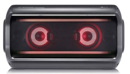 LG покажет на CES 2018 ряд новых акустических систем, включая первую модель с поддержкой Google Assistant