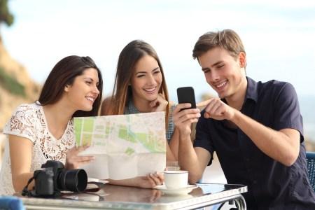 Мобильные операторы Украины будут предоставлять Минэкономразвитию статистические данные о перемещениях внутренних и роуминговых абонентов по стране