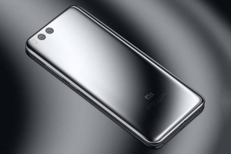 Одновременно с 5,65-дюймовым Xiaomi Mi 7 ожидается модель Xiaomi Mi 7 с экраном диагональю 6,01 дюйма