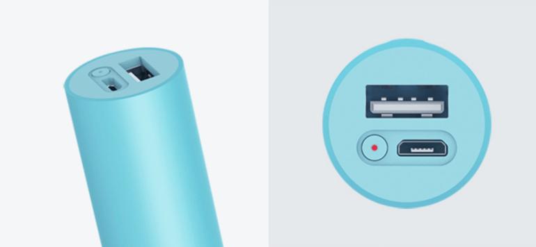 Xiaomi выпустила свой самый маленький (и дешевый) портативный аккумулятор для смартфонов