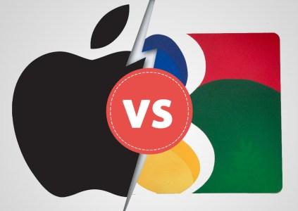 Google переманивает у Apple инженеров для разработки собственных мобильных чипов