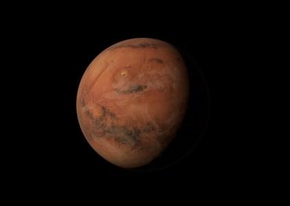 Исследователи полагают, что жизнь на Марсе скорее могла существовать под поверхностью планеты