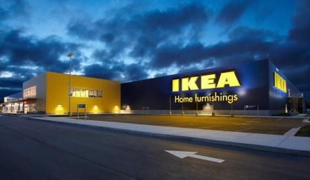 IKEA официально объявила о планах выйти на рынок Украины