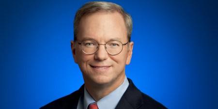 Эрик Шмидт покидает пост председателя совета директоров Alphabet, но продолжит принимать участие в развитии компании