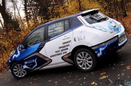 Насколько подешевеют электромобили в Украине в 2018 году — оптимистичный и пессимистичный вариант расчета стоимости