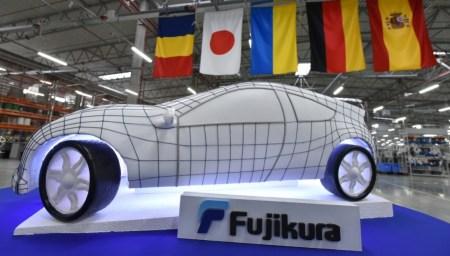 Японская Fujikura хочет запустить первую очередь производства в Винницкой области уже до конца года
