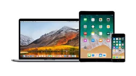 Marzipan – проект Apple по запуску универсальных приложений для iOS и macOS