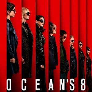 Первый трейлер криминальной комедии Ocean's 8 / «Восемь подруг Оушена» от создателей оригинальной «Трилогии Оушена»