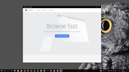 Обновлено: Google добавила браузер Chrome в магазин Windows Store, сделав это весьма необычным способом