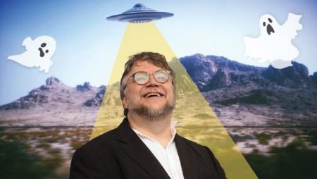 «Они именно такие, как вы думаете»: Режиссер Гильермо Дель Торо рассказал о встрече с «ужасно спроектированным» НЛО