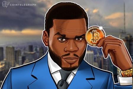 Обанкротившийся рэпер 50 Cent случайно заработал $8 млн на биткоинах от продажи альбома, о которых он «просто забыл»
