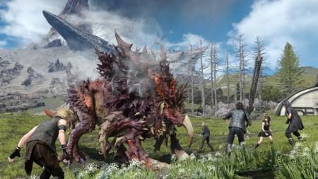 Square Enix объявила дату выхода и системные требования игры Final Fantasy XV Windows Edition с поддержкой режима 4K HDR и бонусным контентом