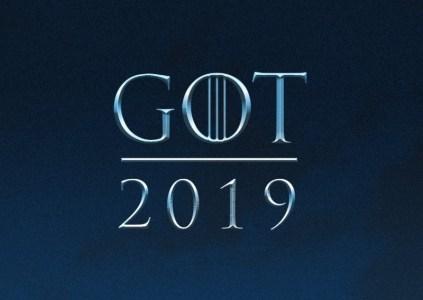 """HBO официально объявил, что финальный сезон Game of Thrones (""""Игра престолов"""") выйдет в 2019 году"""