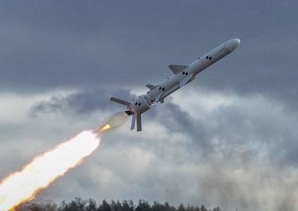 В Украине провели успешные испытания крылатой ракеты наземного базирования