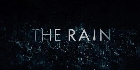 «Промокнешь — умрешь»: Первый тизер датского постапокалиптического триллера «Rain» / «Дождь» от Netflix