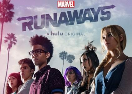 Runaways / «Беглецы»