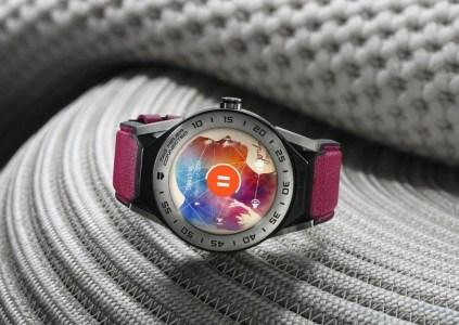 Tag Heuer создала компактные умные часы Connected Modular 41 с увеличенной памятью и ценником $1200
