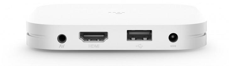 Xiaomi анонсировала обновлённые телевизионные приставки Mi Box 4 и Mi Box 4c стоимостью $55 и $40 соответственно